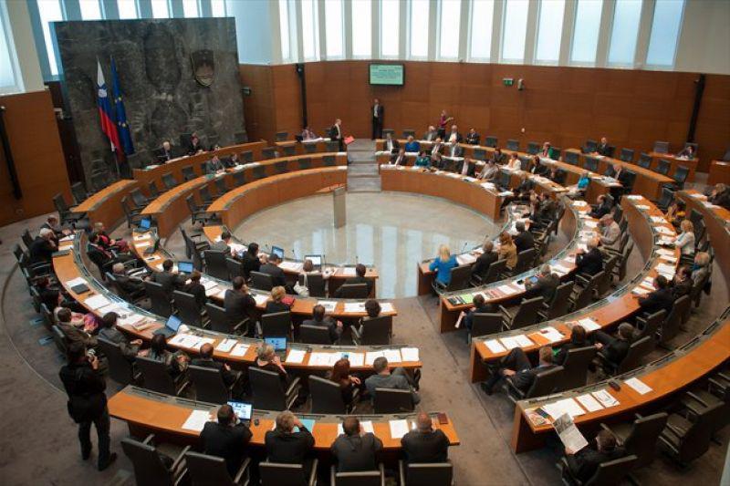 DZ potrdil Accetta, Kneza, Jakliča in Pavčnika za ustavne sodnike