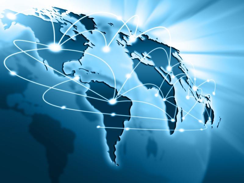 Kitajska z globalno pobudo za varnost podatkov
