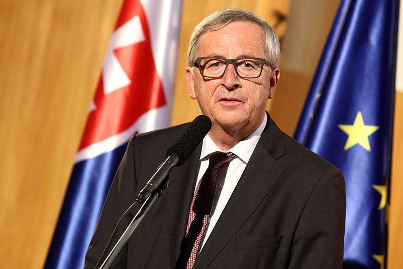 Štirje evropski poslanci pisali Junckerju v zvezi z arbitražo