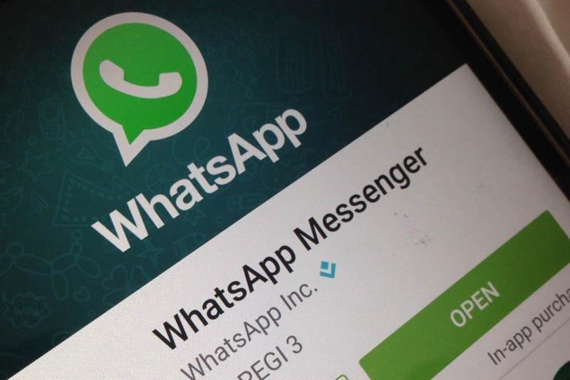 Whatsapp bo podatke o uporabnikih delil s Facebookom