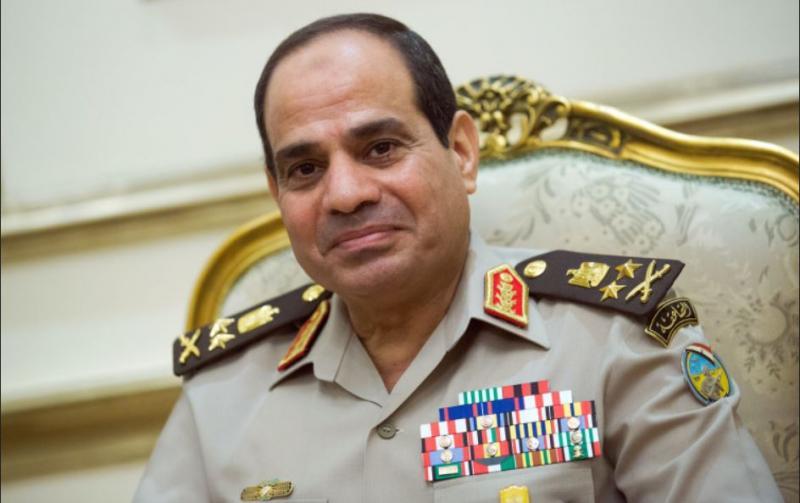 Egiptovski predsednik Sisi na volitvah prejel 97 odstotkov glasov