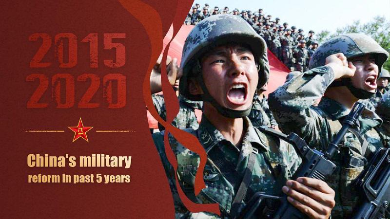 Kitajska vojska objavila film, v katerem razkriva, kako bo uničevala ameriška oporišča