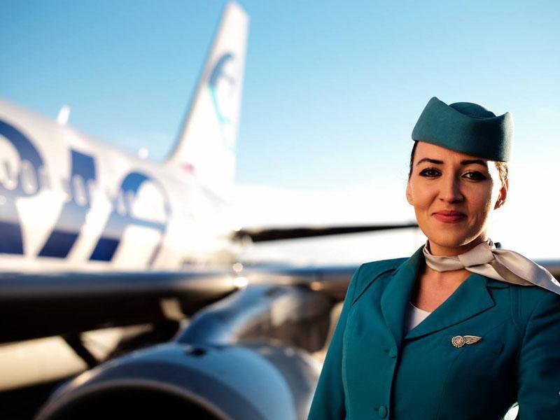 Adria Airways ukinja lete v Bukarešto, Kijev in Varšavo