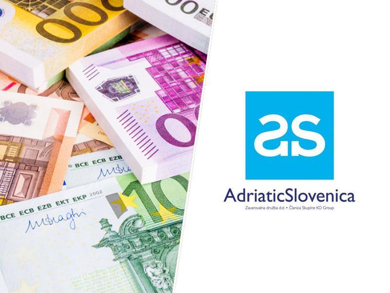 Delničarji KD Group potrdili prodajo Adriatic Slovenice