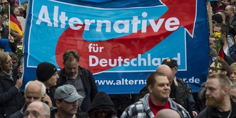 Nemška AfD za brezplačne tečaje samoobrambe za ženske