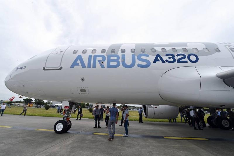 Nova evropsko-ameriška fronta: ZDA zaradi Airbusa grozijo s trgovinskimi ukrepi proti EU