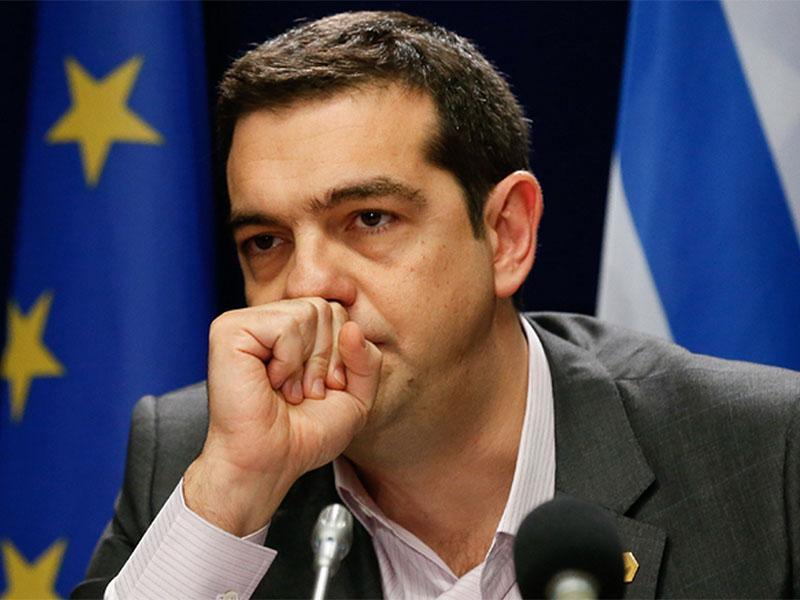 Cipras obljubil reorganizacijo služb za naravne nesreče