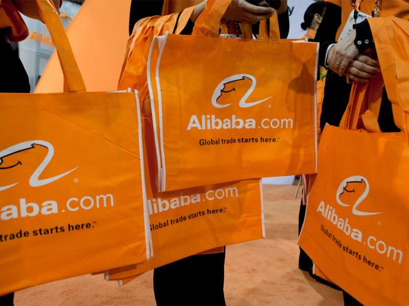Ustanovitelj Alibabe se bo upokojil