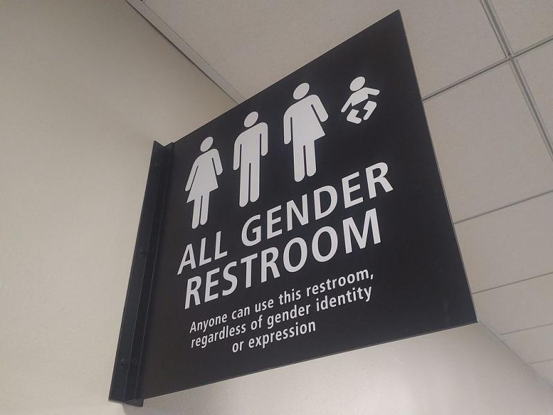 Švedski projekt uniseks kopališča pritegnil voajerje, ne pa transseksualce