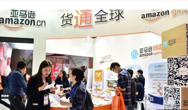 Poslovna polomija? Amazon zapira spletno trgovino na Kitajskem