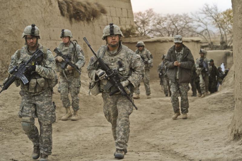 Komunisti so bili boljši: Kako se ZDA po 20-letni nezakoniti okupaciji lažno umikajo iz Afganistana