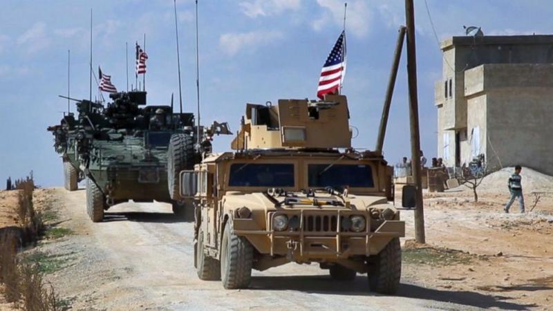 Odnosi med Turčijo in ZDA na kritični točki, opozarja Ankara