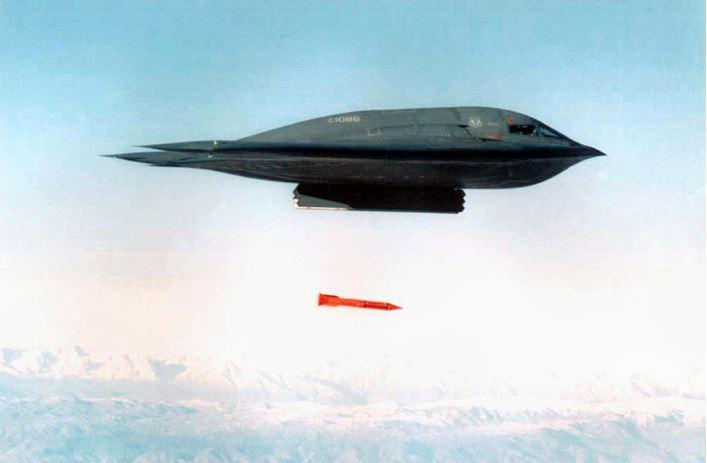 Nočna mora za ZDA! Američani prejeli sporočilo iz Nemčije: »Umaknite svoje jedrsko orožje iz naše države!«