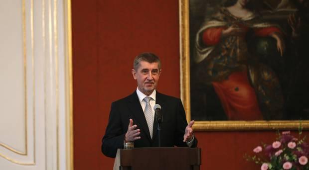 Nova češka vlada bo odstopila