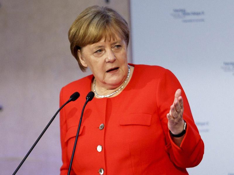 Nemčija z Grčijo dosegla dogovor glede vračanja beguncev