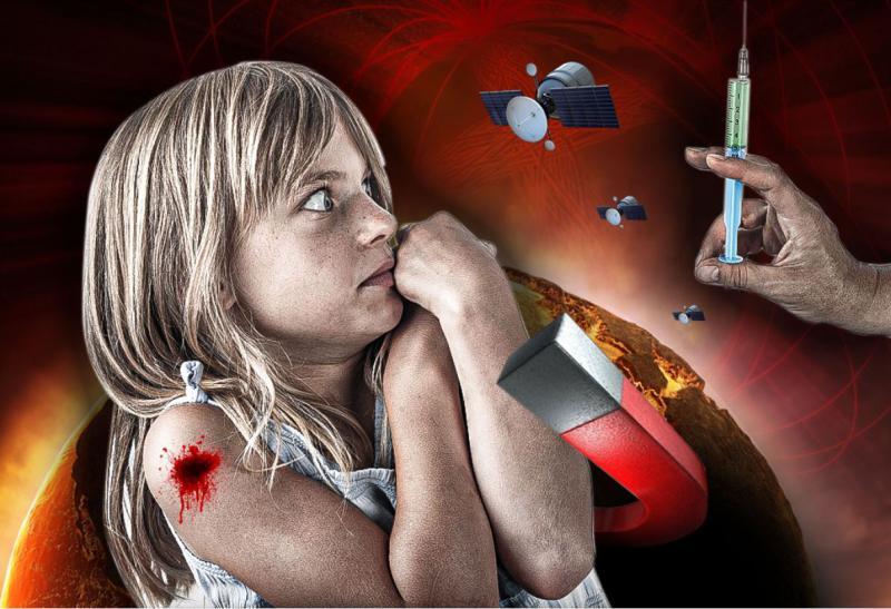 »Jaz, legenda«: Kako je vampirski horor Willa Smitha postal izgovor proticepilcem za ne-cepljenje