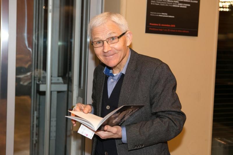 Odprto pismo ministru za kulturo Antonu Peršaku