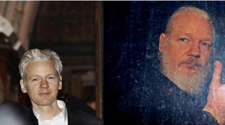 Je Ekvador »prodal« Juliana Assangea za »samo« 4,2 ali kar za 10,2 milijarde dolarjev?