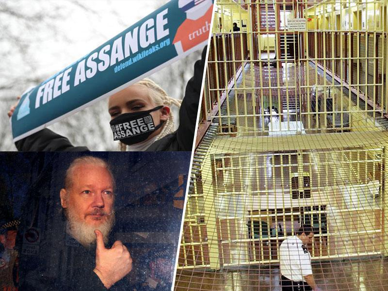 Dokazi izpodbijajo laži o Assangeu: razkrival je tudi ruske zaupne dokumente in opozarjal ameriško zunanje ministrstvo