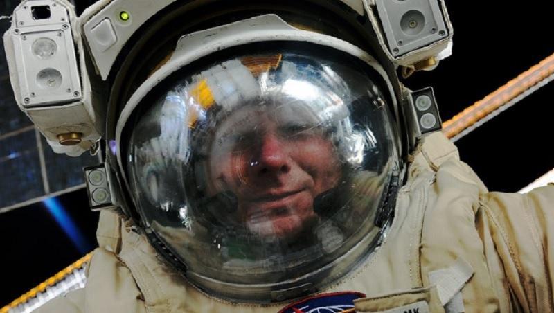 Vesoljska prohibicija: Kako ruski kozmonavti »švercajo« alkohol v vesolje
