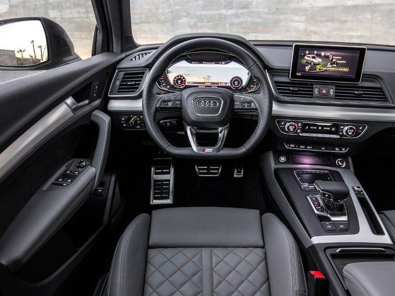 Audi zaradi nepravilnosti pri nadzoru izpustov prekinil proizvodnjo nekaterih modelov
