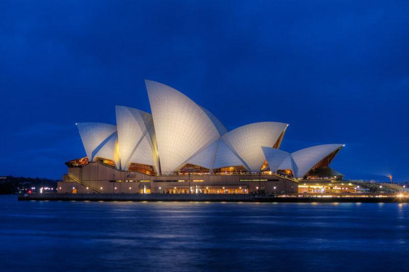 Sydneyjska opera bo podvržena 200-milijonski prenovi