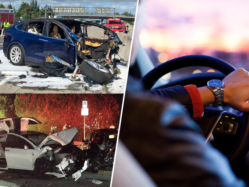 Nova nevarnost: kibernetski napadi na samovozeče avtomobile, ki lahko povzročijo množične nesreče