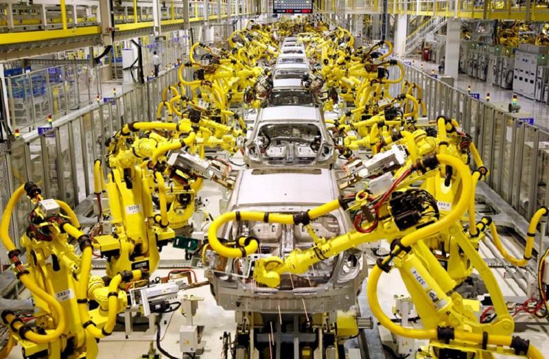Na Dansko odhaja delegacija s področja robotike