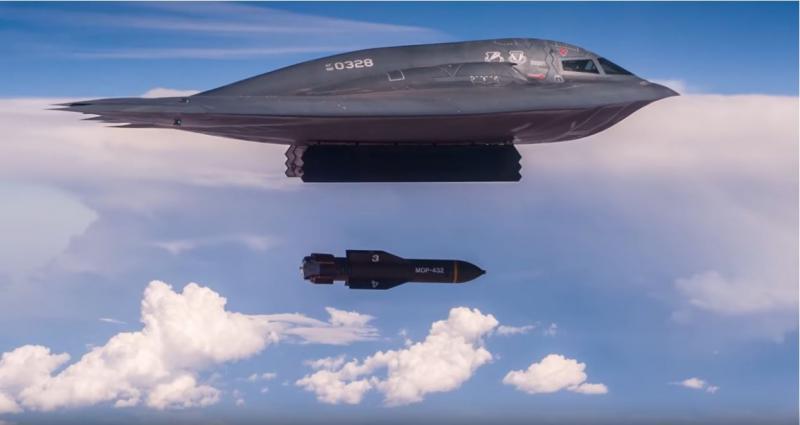 Norost: ZDA pripravljajo »obsežno bombardiranje« objektov za proizvodnjo jedrskega materiala v Iranu