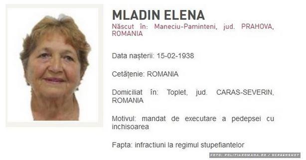 Tihotapila mamila v sarmi: 82-letna babica Elena, najstarejša oseba s tiralic policije