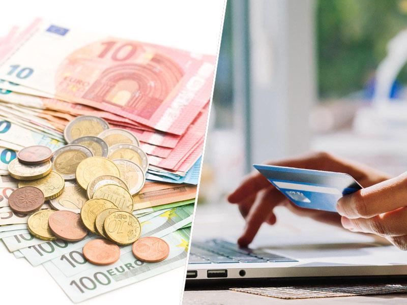 Kdo so šampioni podražitev bančnih storitev?