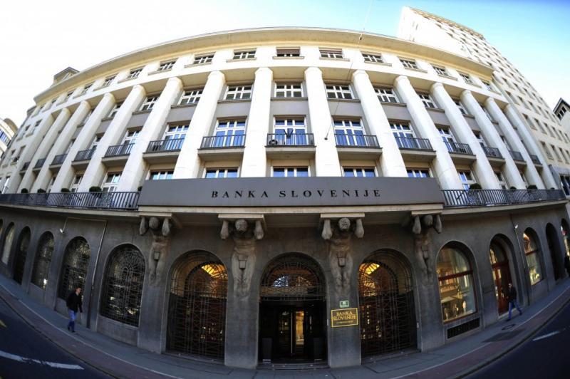Le 0,18 % vsega naloženega denarja v slovenskih bankah zavarovanega s posebnim skladom