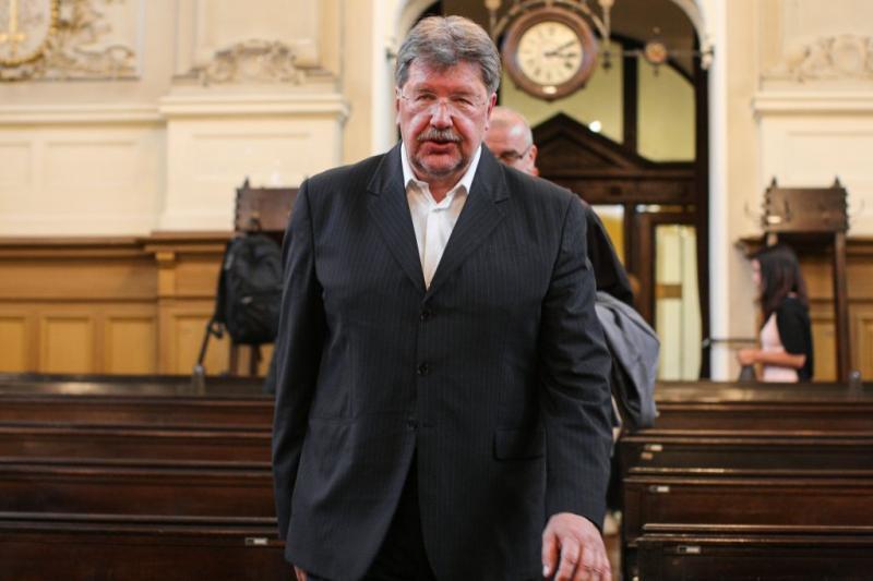 Igor Bavčar v zadevi Interevropa obsojen na dve leti in pol zapora