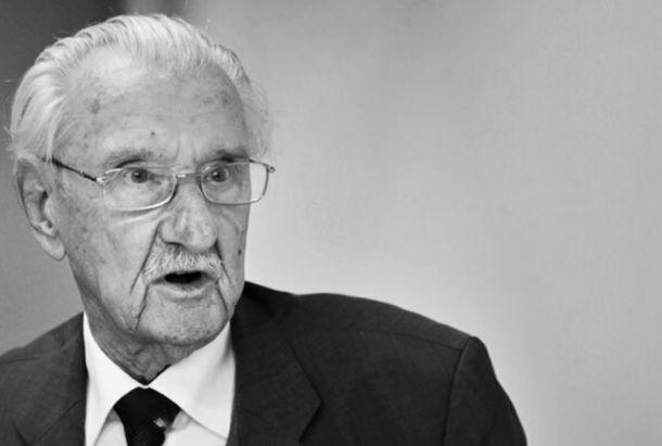 Umrl je dr. Ljubo Bavcon, eden prvih, ki je proti janšizmu in »duhu ksenofobije« dvignil glas že leta 1991