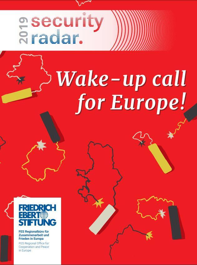 Nepričakovan preobrat – katera država je po mnenju Nemcev nenadoma največja grožnja Evropi?