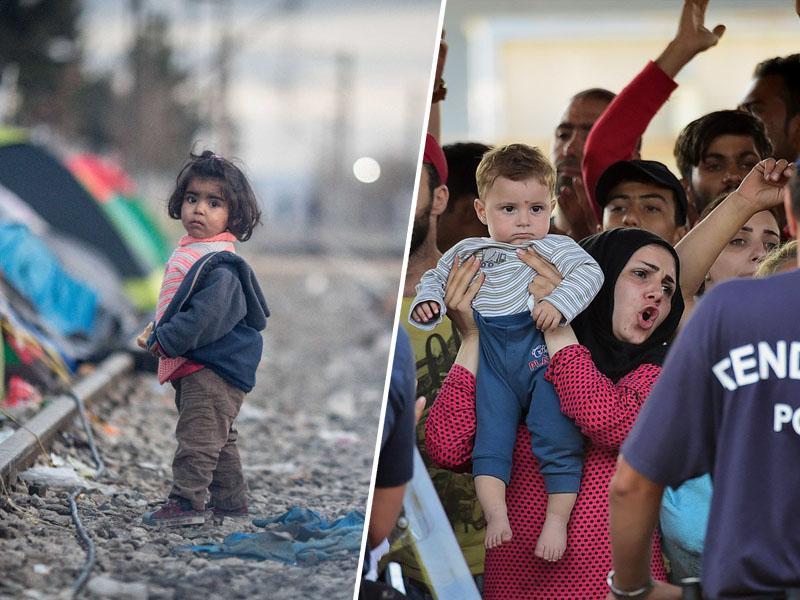 Madžarska, Poljska in Češka so z zavračanjem migrantov kršile evropsko zakonodajo