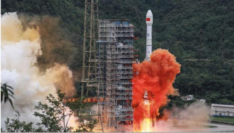 Neodvisnost: Kitajska je izstrelila zadnji GPS satelit in ima odslej samostojen sistem navigacije