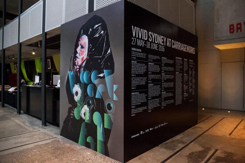 V Londonu digitalna razstava o islandski umetnici Björk