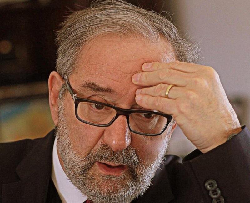 """Boštjan M. Zupančič: """"Problem slovenskega prava je, da se ga prakticira v slovenščini."""""""