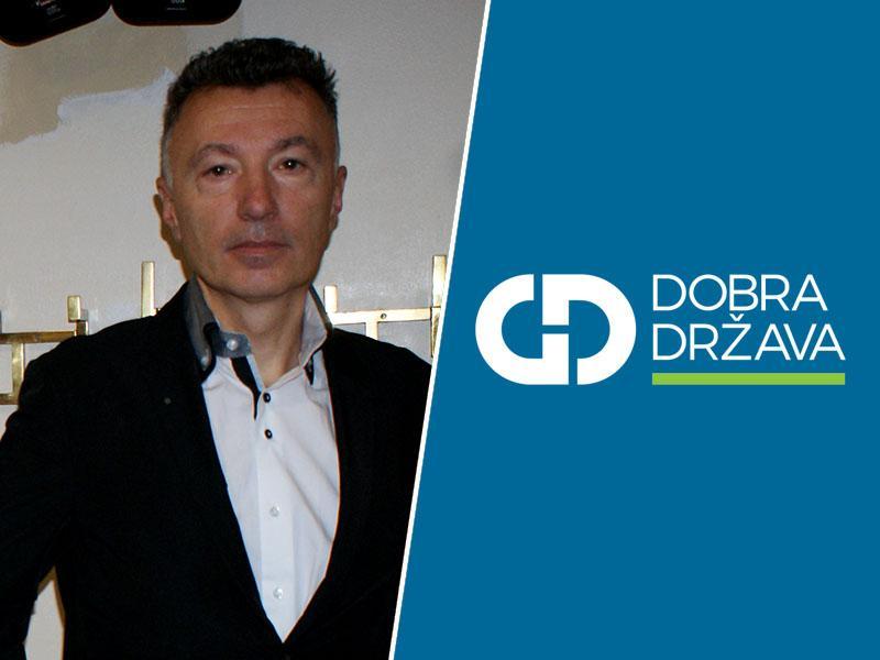 Dr. Bojan Dobovšek: »Do nekega tranzicijskega očiščenja, lustracije ni nikoli prišlo in to očiščenje pričakujemo!«