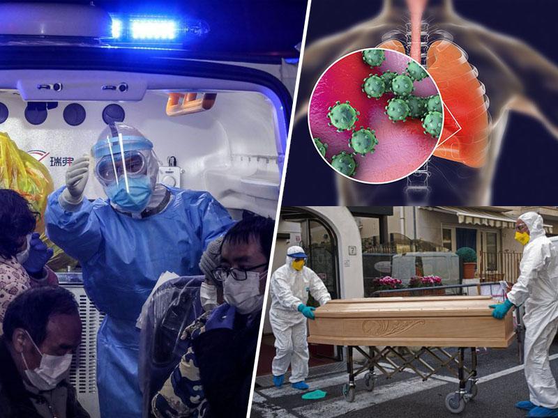 Vodilni zdravniki iz Wuhana: Če imate to bolezen, potem je koronavirus za vas smrtno nevaren