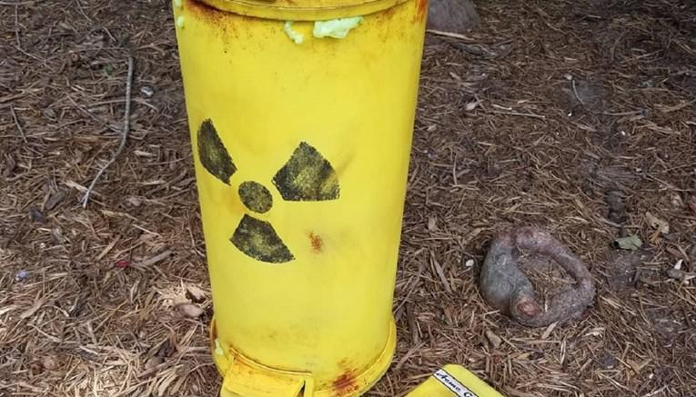 Bosanec patentiral »ekološko jedrsko bombo«