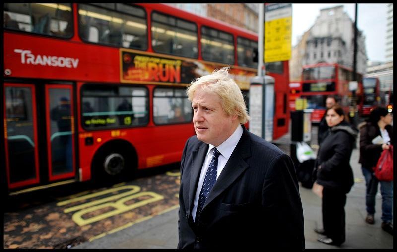 Johnson: Ni še prepozno za rešitev brexita
