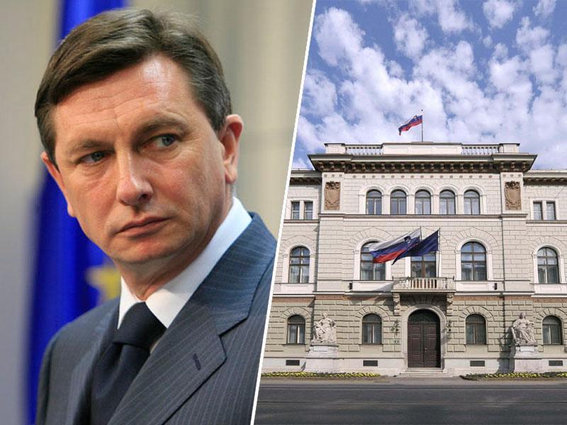 Edina predvolilna dilema je ta, ali bo Borut Pahor zmagal že v 1. krogu