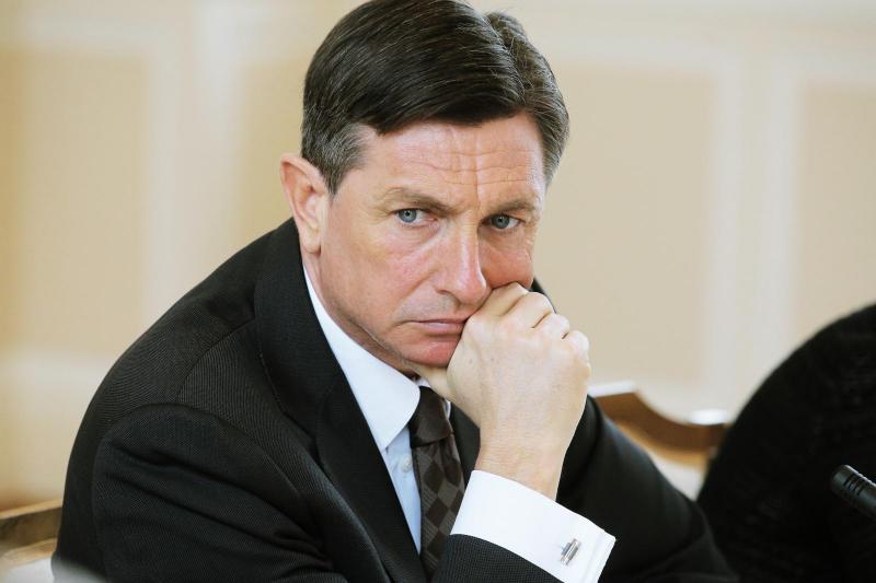 Po Pahorjevem mnenju popolnoma nesprejemljivo oblikovanje oborožene skupine Štajerska varda
