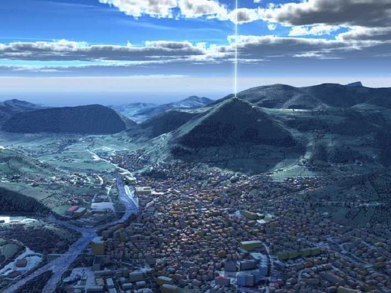 Strokovnjaki: Bosanska piramida Sonca stara najmanj 32.000 let