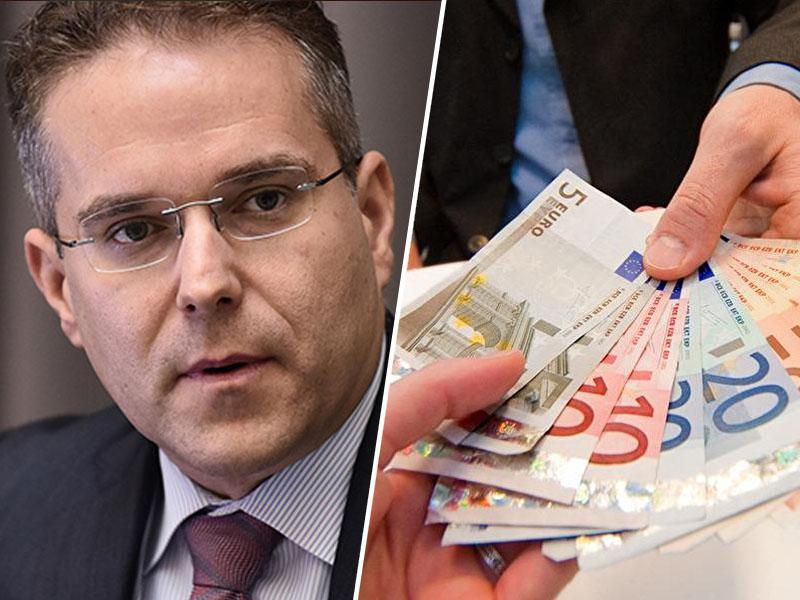 Viceguverner Bošnjak na zahtevo Banke Slovenije v preiskavi KPK zaradi oddaje stanovanja »na črno«