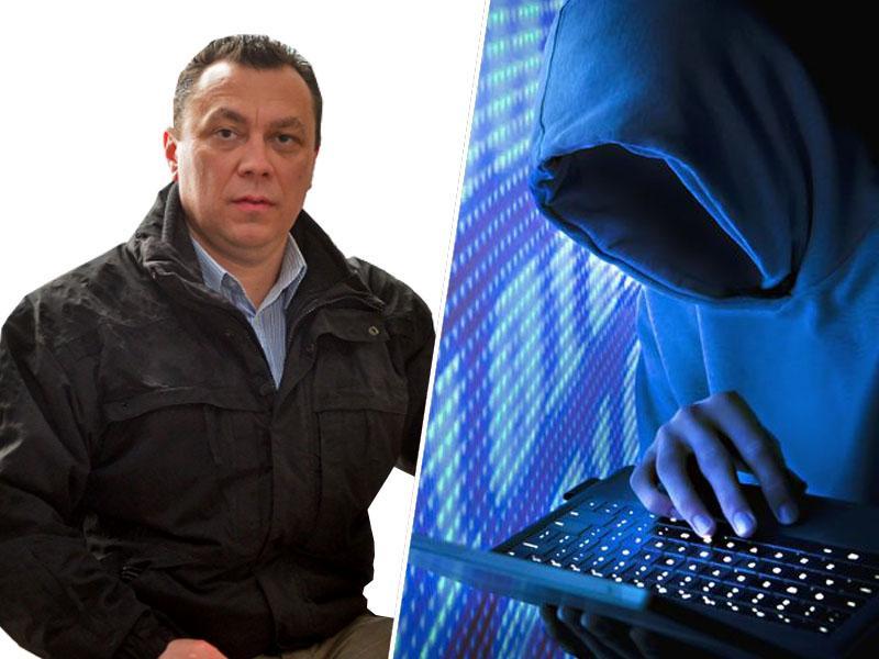 Boštjan Perne: »V nacionalnem okolju manjka bistveni element zagotavljanja kibernetske varnosti«