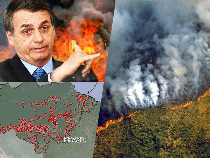 Primož Kovačič: »Sodobni fašizem in zanikanje podnebnih sprememb sta očitno v korelaciji. To se kaže tudi pri nas«