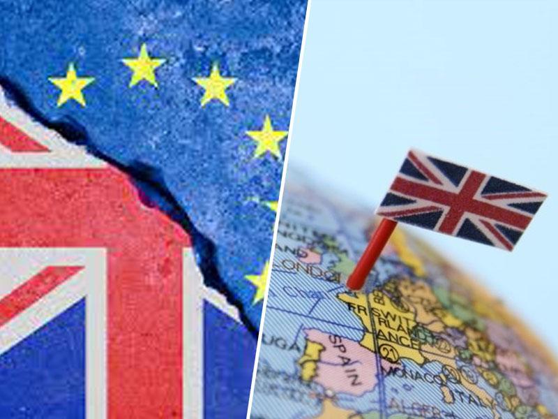 Britanski poslanci glasovali za preložitev brexita, Velika Britanija bo prosila EU za odlog izstopa